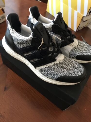 Adidas ULTRA BOOST 1.0 SNS X SOCIAL STATUS 2.0 3.0 4.0 Size 9 Brand New NR DS