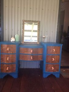 Antique dressing table Southport Litchfield Area Preview