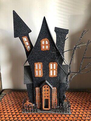 John Lewis Haunted House