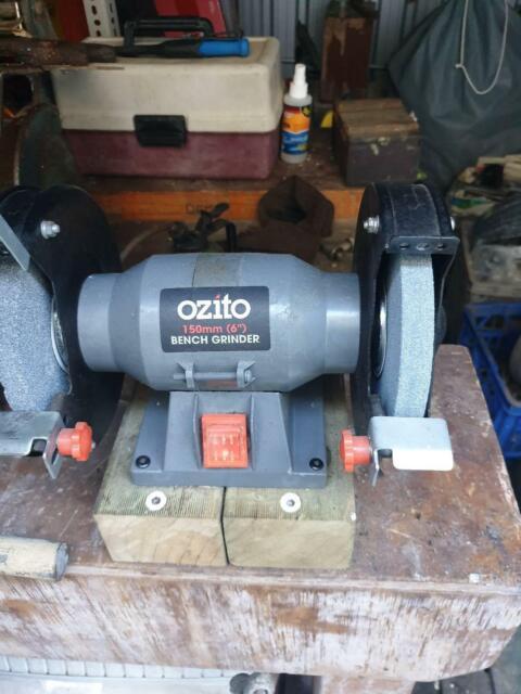 Astonishing Ozito Bench Grinder Miscellaneous Goods Gumtree Short Links Chair Design For Home Short Linksinfo