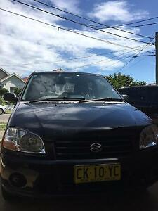 2000 Suzuki Ignis Manual Daceyville Botany Bay Area Preview