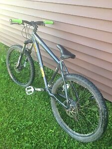 Norco Wolverine Dirt Jumper