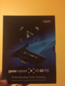 Elgato hd 60 pro gaming capture card (reduced)