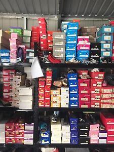 Fashion shoe shop stock Chinchilla Dalby Area Preview