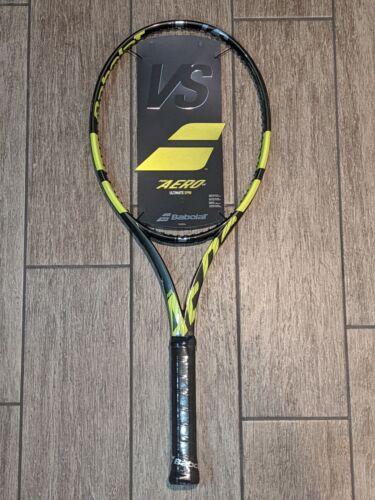 Babolat Pure Aero VS size 4 1/4 Tennis Racquet *NEW*