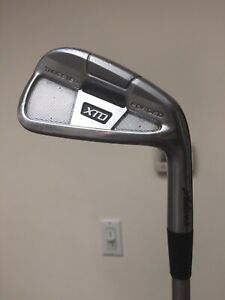 Adams XTD Irons w/ C-Taper Shafts - RH