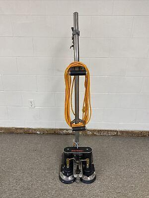 Rotovac Powerwand Carpet Cleaning Extractor Machine