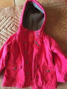 Girls Espirt Winter Jacket- size 4 Paskeville Copper Coast Preview