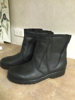 Rossi Boots size 11 Brand NEW,  Nerang Gold Coast West Preview