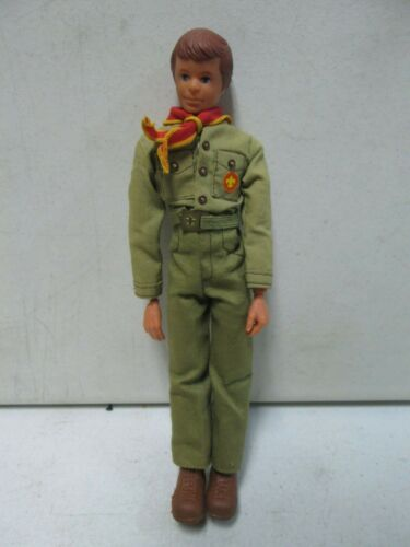 1974 Kenner Scout Action Figure