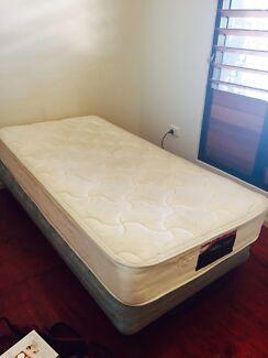 Bed single  Alva Burdekin Area Preview