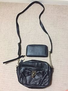 Kate Hill bag and free mini wallet if wanted $15 Daisy Hill Logan Area Preview