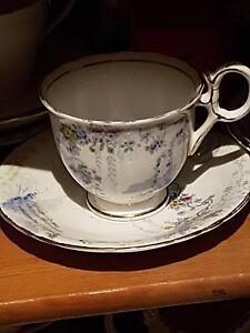 Antique /vintage  porcelain DUO SUTHERLAND ENGLAND Lockleys West Torrens Area Preview