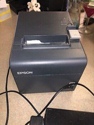Usado, Epson TM C31CD52062 POS Thermal Printer M267D  TM-T20II segunda mano  Embacar hacia Mexico