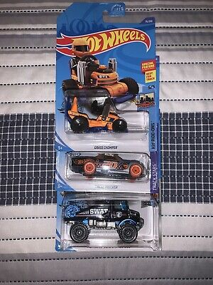 hot wheels super treasure hunt lot