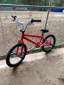 Bmx bike great condition