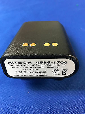 Hitech Usa For Motorolantn4595japan 1.7ahsaber Mx1000...fug10b Fug13b...sale