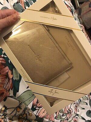 Karie Loxton Wonderful Mum Pouch Gift Set