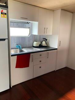 Onsite caravan and annexe at Barlings Beach Tomakin NSW Weetangera Belconnen Area Preview