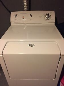Maytag Atlantis Dryer
