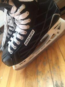 Patin a glace BAUER