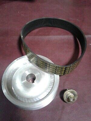 Bizerba Se8 Belt Pulley Ribbed V-belt. Our 1.