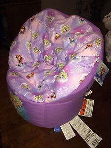 Bean bag chair Frozen