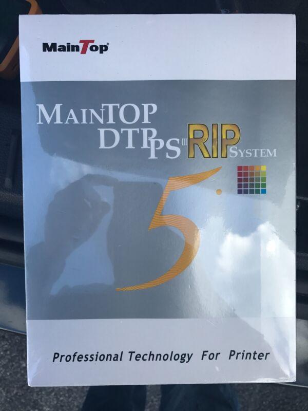 MainTop Rip 5.3v for machine Locor, Lecai