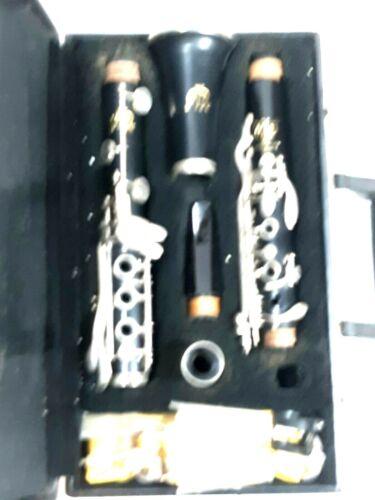 Clarinet Music Instrument le blanc vito