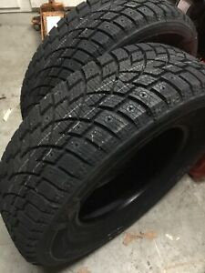 225/75/16 LT Brand New Winter Tires