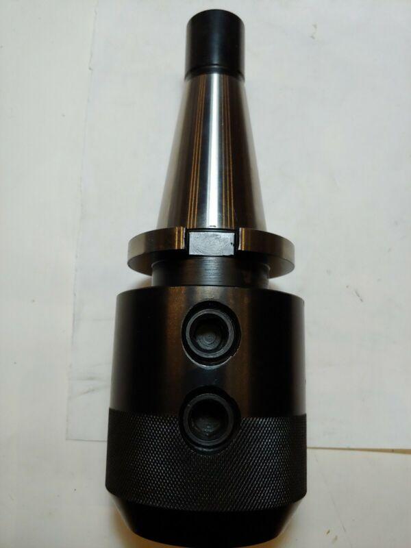 Hertel NT40 x 1.5 in shank holder.. New..NMTB