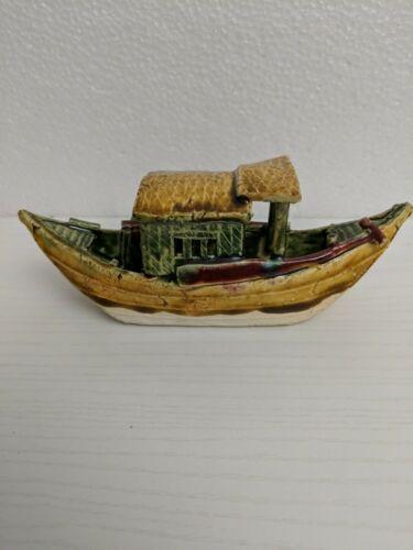 Japanese Fishing Boat - $18.00