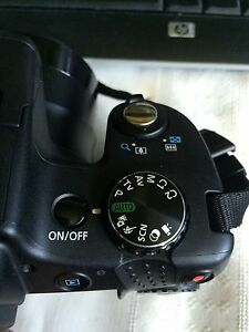 Canon XS50 HS camera  London Ontario image 3