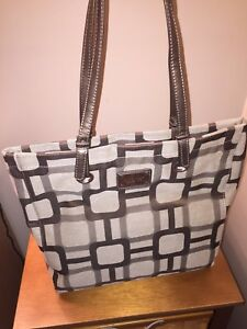 Handbag -NINE WEST- NEW