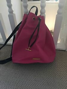 Pink Juicy Couture Back Pack!