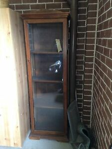 Display cabinet Flinders Shellharbour Area Preview