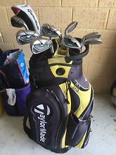 Taylor made rbz stage one full set Yanchep Wanneroo Area Preview