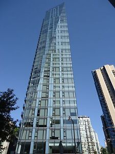Downtown Vancouver Furnished Condo 1bdrm/1.5 bthrm