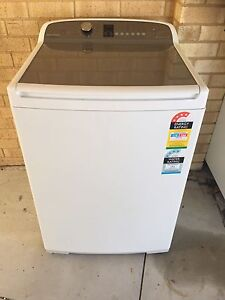 10kg Fisher & Paykel Washing Machine Innaloo Stirling Area Preview
