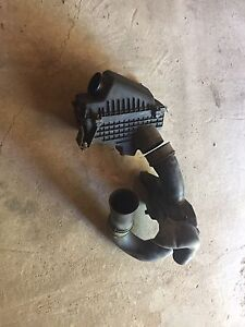 Acura tl 3g stock air intake