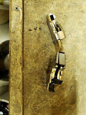 Lot Of 10 Pair Neodymium Rare Earth Hard Drive Magnet