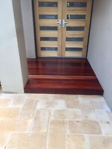 Quality Decking Supply and install Mount Pleasant Melville Area Preview