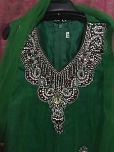 Salwar Kameez Top with pants and shawl Bateman Melville Area Preview