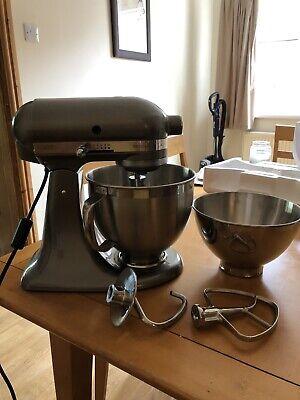 kitchenaid artisan mixer 185