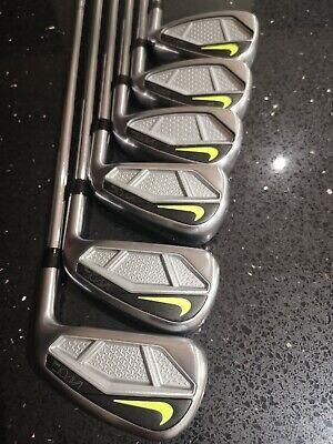 *Stunning* Nike Vapor Speed golf set - Regular Shafts / collectable (rare)