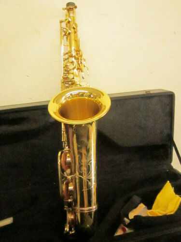Vibrato Tenor Saxophone Signature Series
