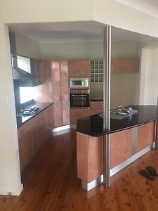 Kitchen for sale Yowie Bay Sutherland Area Preview