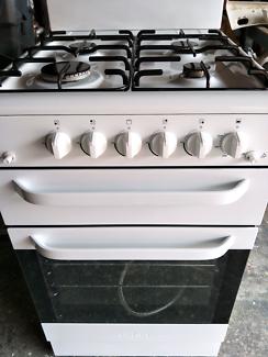 chef upright gas oven - Magic Chef Oven