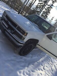 97' Chevy 1500 $4000 firm