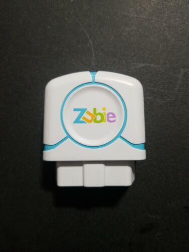 Zubie GL300 Car GPS Tracker